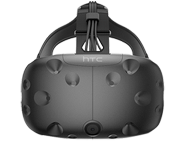 HTC Vive - for the ultimate VR porn experience!