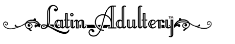 Latin Adultery's site logo