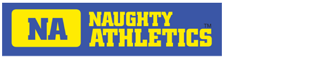 Naughty Athletics's site logo