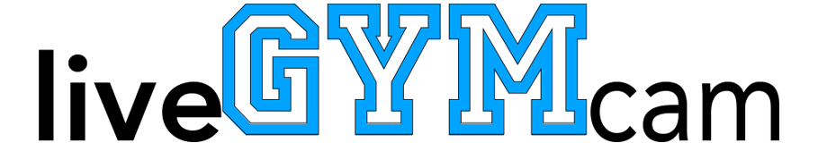 Official Live Gym Cam logo
