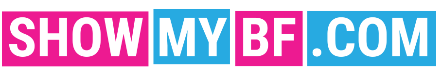 Official Show My BF logo