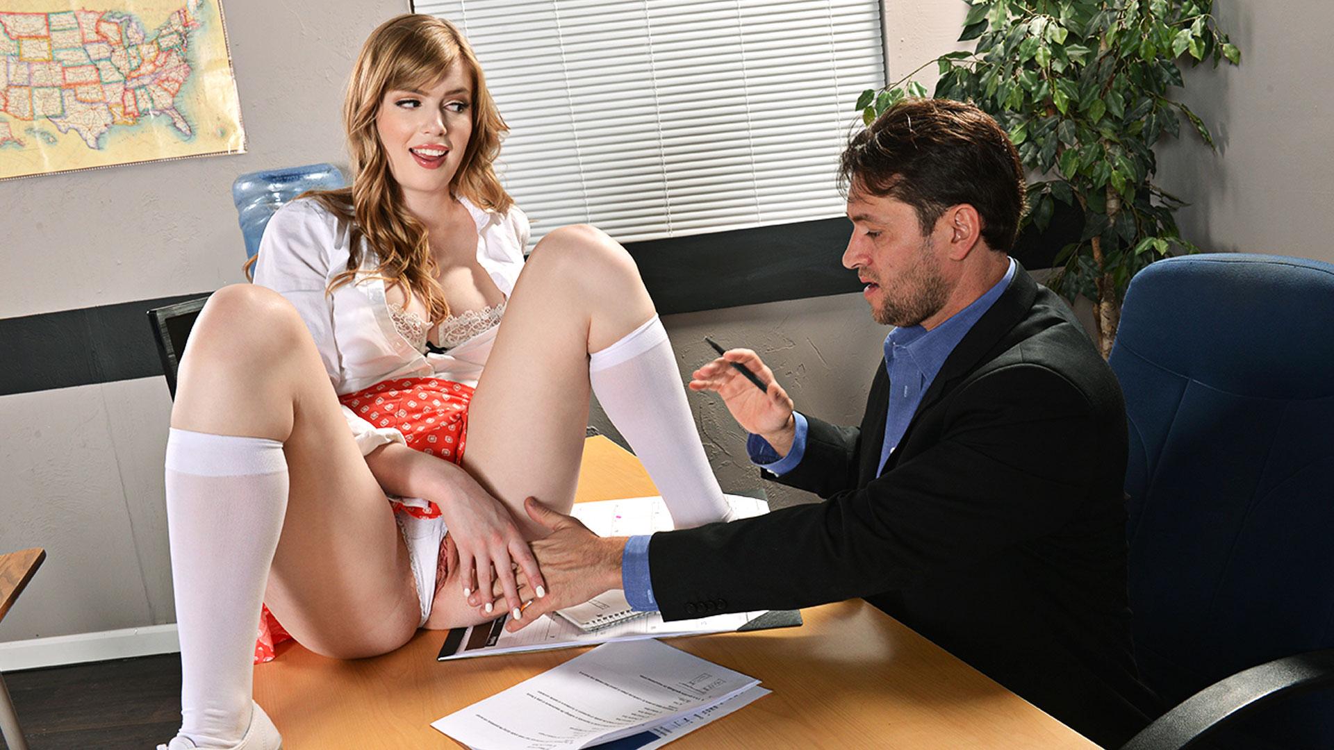 Rather valuable Naughty teacher fantasy porn