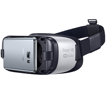 Samsung Gear VR - for the ultimate VR porn experience!